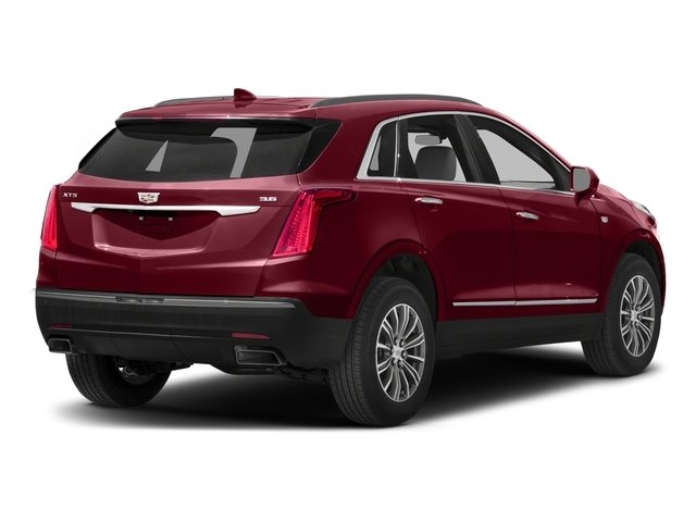 2018 Cadillac XT5 Crossover AWD 4dr Luxury - 17171463 - 2