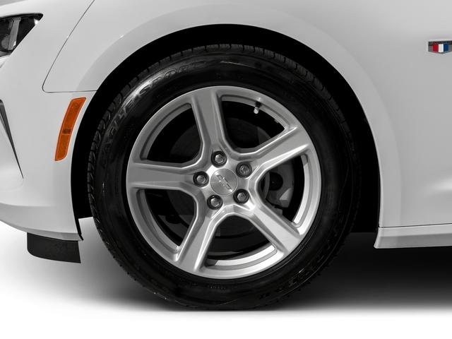 2018 Chevrolet Camaro 2dr Convertible LT w/1LT - 17544172 - 9