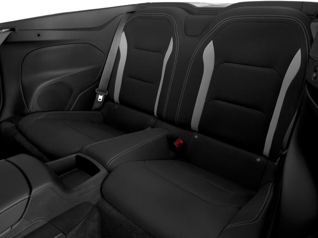2018 Chevrolet Camaro 2dr Convertible LT w/1LT - 17544172 - 12