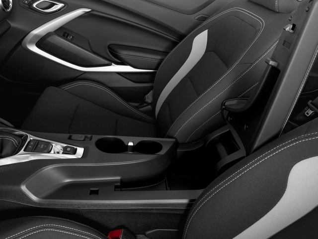 2018 Chevrolet Camaro 2dr Convertible LT w/1LT - 17544172 - 13