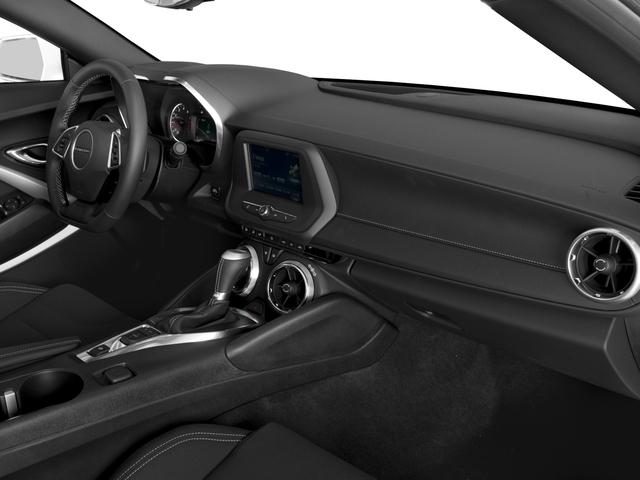 2018 Chevrolet Camaro 2dr Convertible LT w/1LT - 17544172 - 14