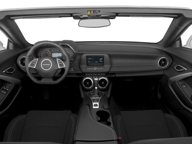 2018 Chevrolet Camaro 2dr Convertible LT w/1LT - 17544172 - 6