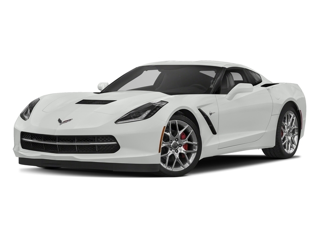 2018 Chevrolet Corvette 2dr Stingray Coupe w/1LT Coupe  - 1G1YB2D74J5100910 - 1