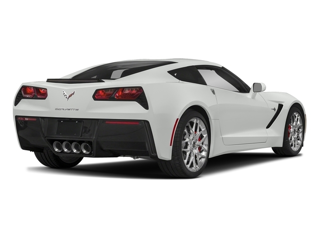 2018 Chevrolet Corvette 2dr Stingray Coupe w/1LT Coupe  - 1G1YB2D74J5100910 - 2