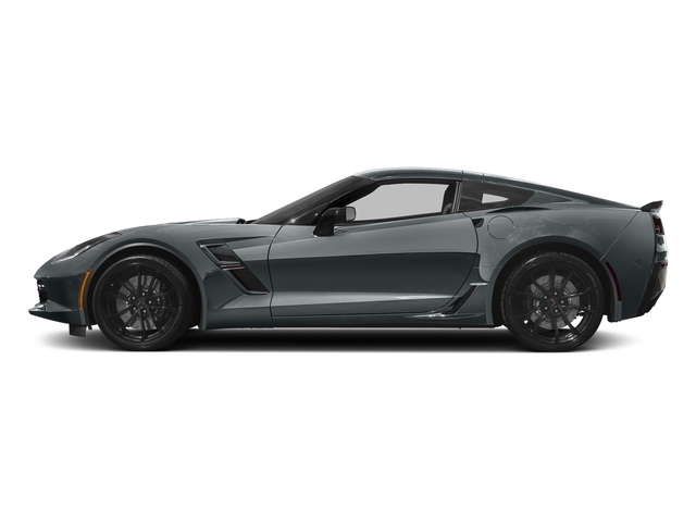 2018 Chevrolet Corvette 2dr Grand Sport Coupe w/2LT - 17265275 - 0