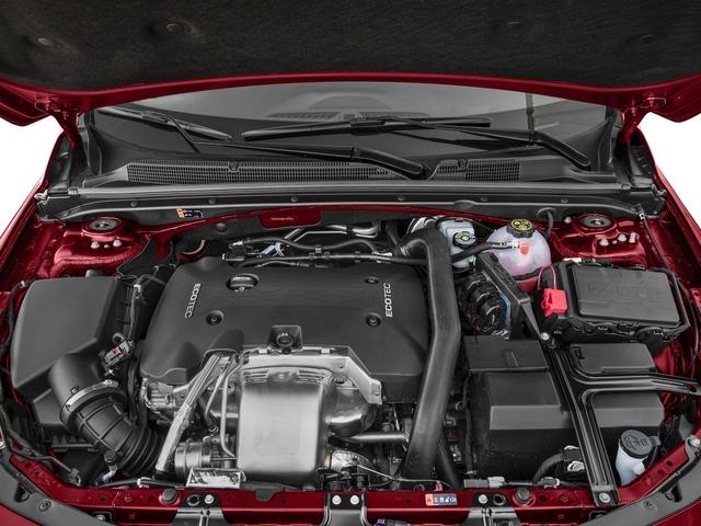 2018 Chevrolet Malibu Premier - 16593909 - 11