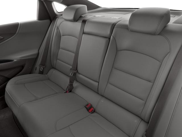 2018 Chevrolet Malibu Premier - 16593909 - 12