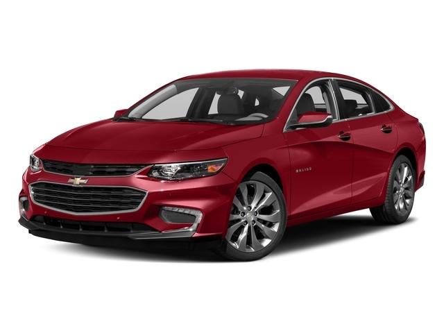 2018 Chevrolet Malibu Premier - 16593909 - 1