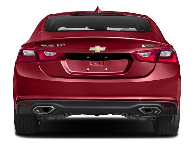 2018 Chevrolet Malibu Premier - 16593909 - 4