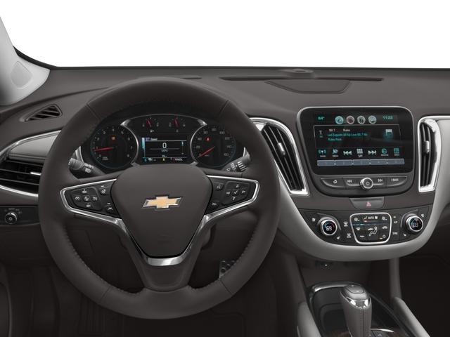 2018 Chevrolet Malibu Premier - 16593909 - 5