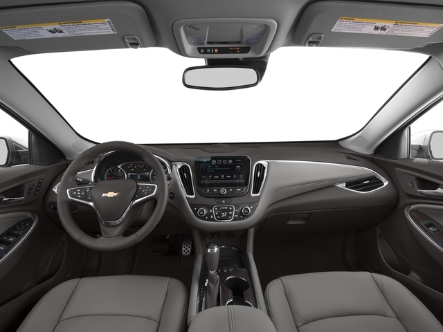 2018 New Chevrolet Malibu Premier at Banks Chevrolet Buick ...