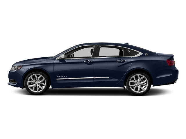 2018 Chevrolet Impala 4dr Sedan Premier w/2LZ - 18583928 - 0