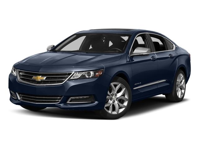 2018 Chevrolet Impala 4dr Sedan Premier w/2LZ - 18583928 - 1