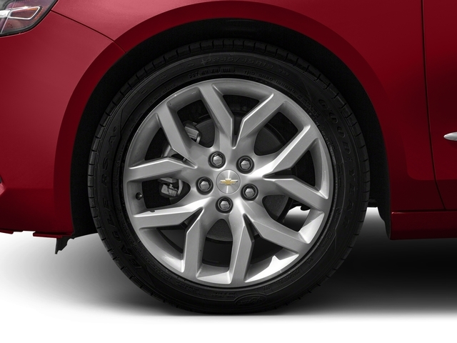 2018 Chevrolet Impala 4dr Sedan Premier w/2LZ - 18583928 - 10