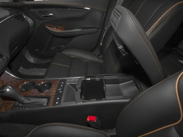 2018 Chevrolet Impala 4dr Sedan Premier w/2LZ - 18583928 - 15