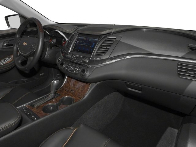 2018 Chevrolet Impala 4dr Sedan Premier w/2LZ - 18583928 - 16