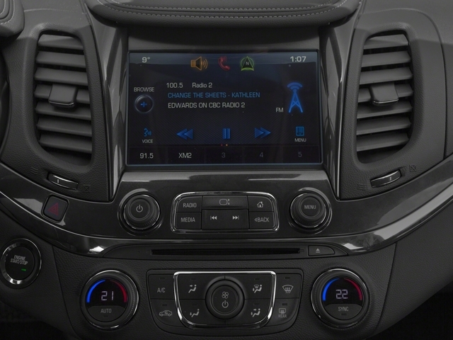 2018 Chevrolet Impala 4dr Sedan Premier w/2LZ - 18583928 - 8
