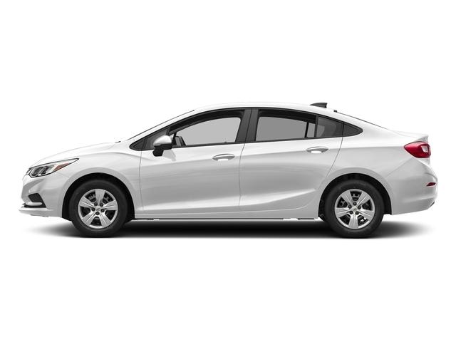 2018 Chevrolet CRUZE 4dr Sedan 1.4L LS w/1SB - 18594177 - 0