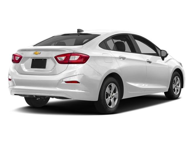 2018 Chevrolet CRUZE 4dr Sedan 1.4L LS w/1SB - 18594177 - 2