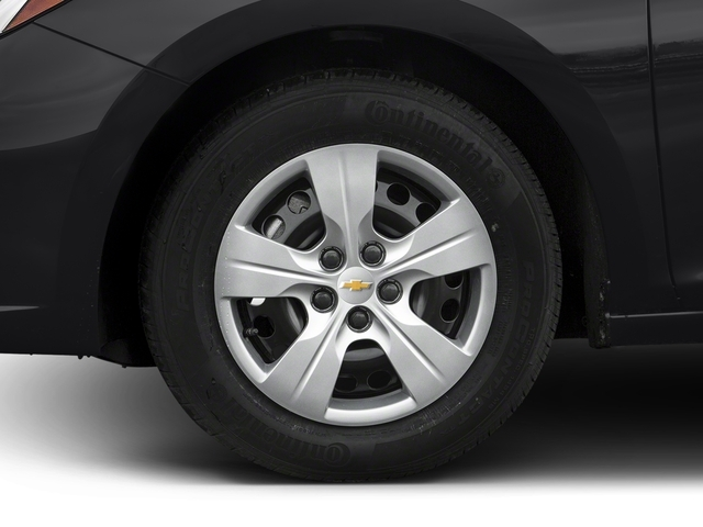 2018 Chevrolet CRUZE 4dr Sedan 1.4L LS w/1SB - 18594177 - 9