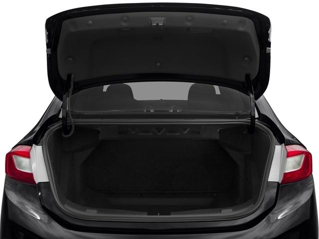 2018 Chevrolet CRUZE 4dr Sedan 1.4L LS w/1SB - 18594177 - 10