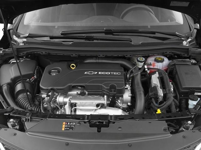2018 Chevrolet CRUZE 4dr Sedan 1.4L LS w/1SB - 18594177 - 11
