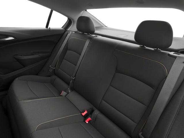 2018 Chevrolet CRUZE 4dr Sedan 1.4L LS w/1SB - 18594177 - 12
