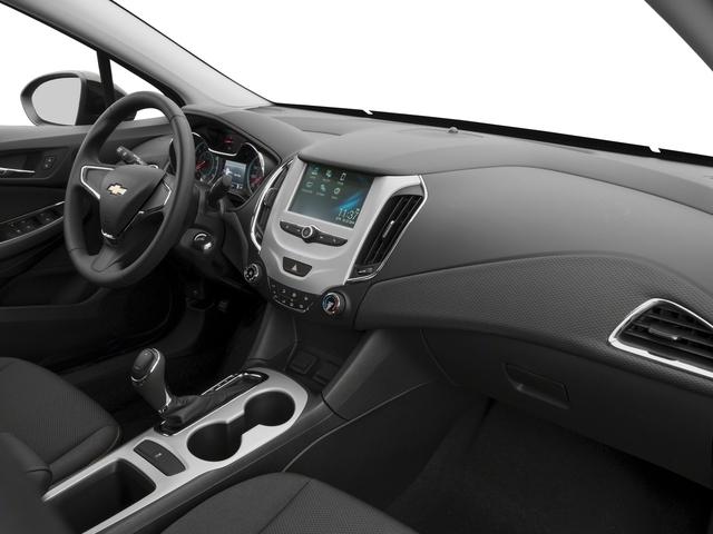 2018 Chevrolet CRUZE 4dr Sedan 1.4L LS w/1SB - 18594177 - 14