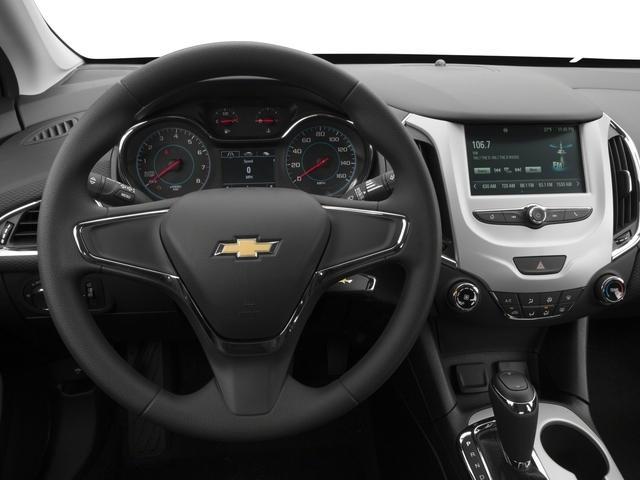 2018 Chevrolet CRUZE 4dr Sedan 1.4L LS w/1SB - 18594177 - 5