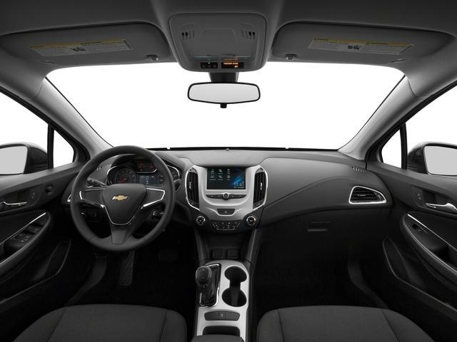 2018 Chevrolet CRUZE 4dr Sedan 1.4L LS w/1SB - 18594177 - 6