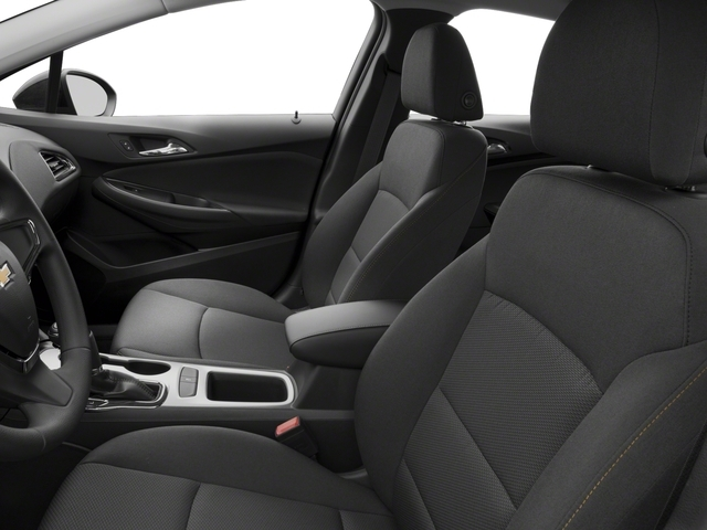 2018 Chevrolet CRUZE 4dr Sedan 1.4L LS w/1SB - 18594177 - 7