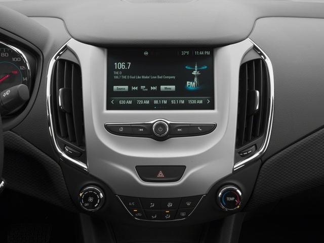2018 Chevrolet CRUZE 4dr Sedan 1.4L LS w/1SB - 18594177 - 8