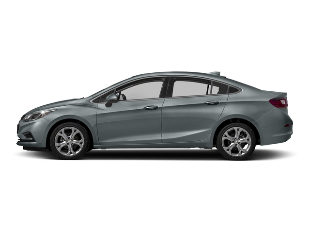 Dealer Video - 2018 Chevrolet CRUZE 4dr Sedan 1.4L Premier w/1SF - 17654045