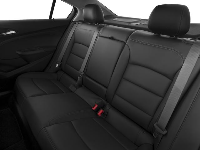 2018 Chevrolet CRUZE Premier - 16785783 - 12