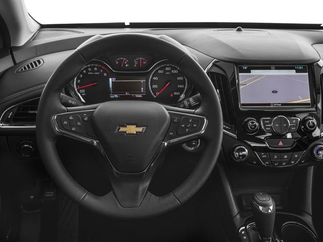 2018 Chevrolet CRUZE Premier - 16785783 - 5