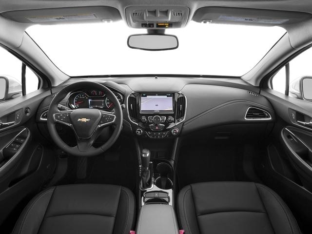 2018 Chevrolet CRUZE Premier - 16785783 - 6
