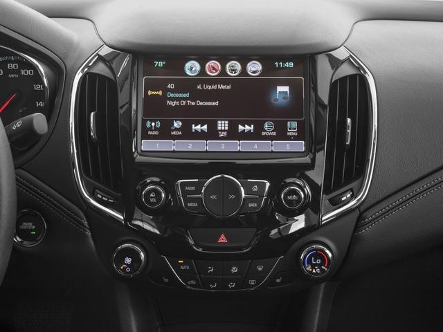 2018 Chevrolet CRUZE Premier - 16785783 - 8