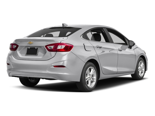 2018 Chevrolet CRUZE 4dr Sedan 1.4L LT w/1SD Sedan for ...