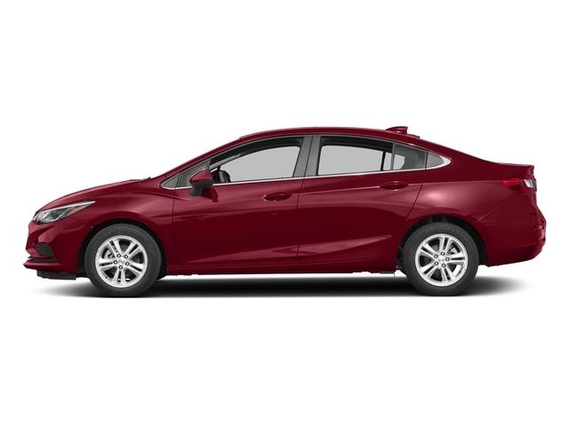 2018 Chevrolet CRUZE 4dr Sedan 1.4L LT w/1SD - 18684563 - 0