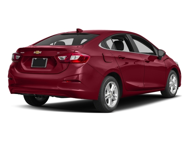 2018 Chevrolet CRUZE 4dr Sedan 1.4L LT w/1SD - 18684563 - 2