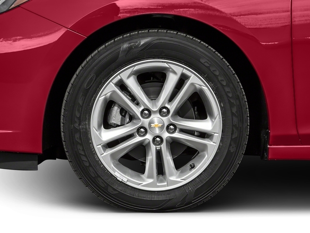2018 Chevrolet CRUZE 4dr Sedan 1.4L LT w/1SD - 16785834 - 9