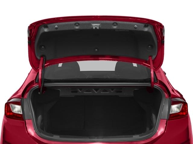 2018 Chevrolet CRUZE 4dr Sedan 1.4L LT w/1SD - 16785834 - 10