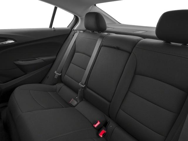 2018 Chevrolet CRUZE 4dr Sedan 1.4L LT w/1SD - 16785834 - 12
