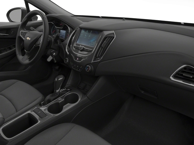 2018 Chevrolet CRUZE 4dr Sedan 1.4L LT w/1SD - 16785834 - 14