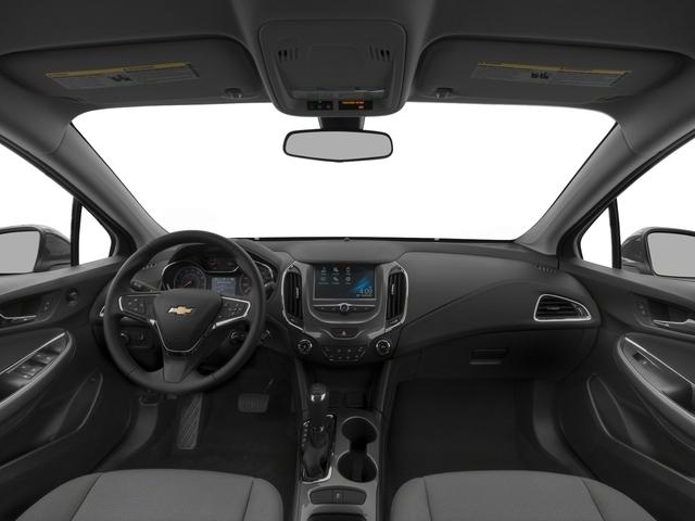 2018 Chevrolet CRUZE 4dr Sedan 1.4L LT w/1SD - 16785834 - 6