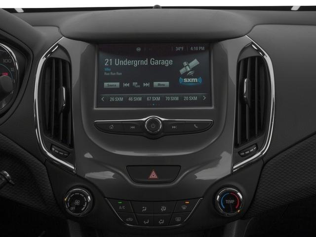 2018 Chevrolet CRUZE 4dr Sedan 1.4L LT w/1SD - 16785834 - 8