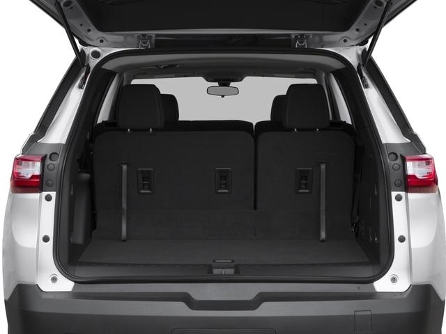 2018 Chevrolet Traverse AWD 4dr LS w/1LS - 17169671 - 10