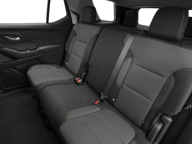 2018 Chevrolet Traverse AWD 4dr LS w/1LS - 17169671 - 12