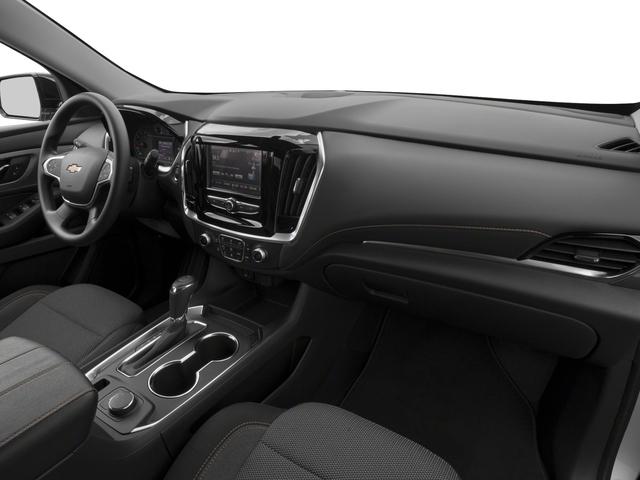 2018 Chevrolet Traverse AWD 4dr LS w/1LS - 17169671 - 14