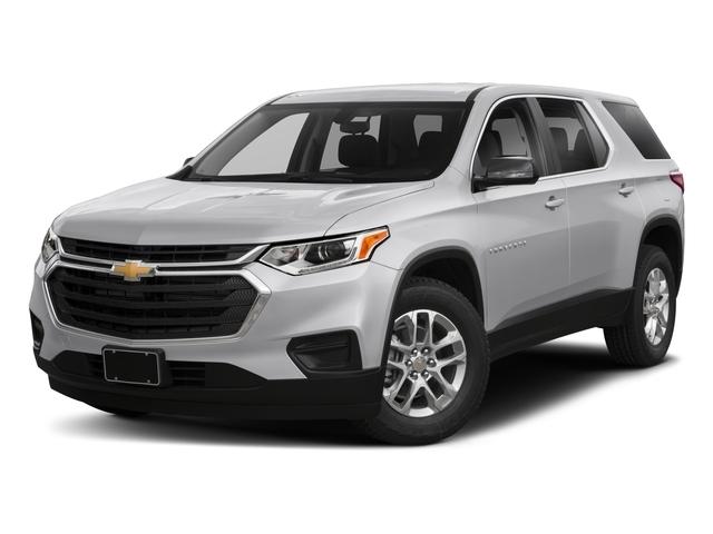 2018 Chevrolet Traverse AWD 4dr LS w/1LS - 17169671 - 1